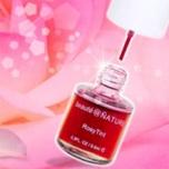 NATURE Beautyeasy玫瑰水漾桃红下地(唇颊两用彩)-04粉紫玫瑰色